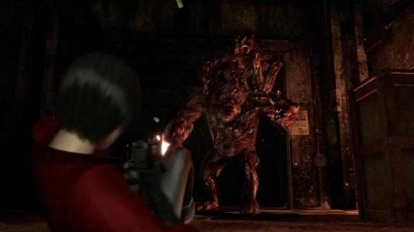 Resident Evil 6 screenshot 22