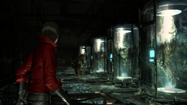 Resident Evil 6 screenshot 23