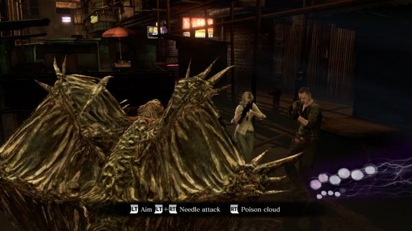 Resident Evil 6 screenshot 27