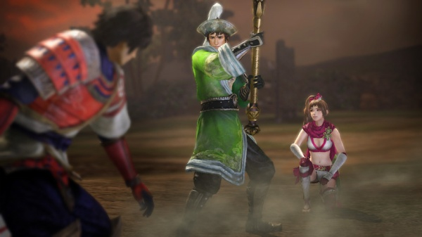 Warriors Orochi 3 screenshot 7
