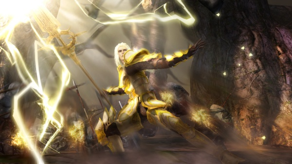 Warriors Orochi 3 screenshot 14