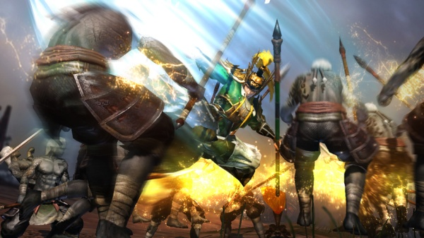 Warriors Orochi 3 screenshot 67