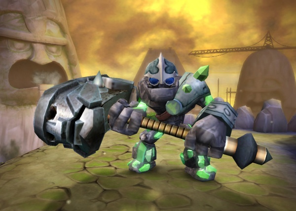 Skylanders Giants screenshot 7