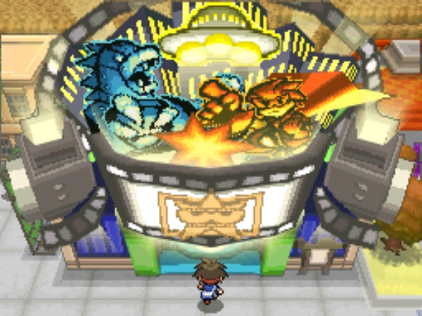 Pokemon Black Version 2 screenshot 2