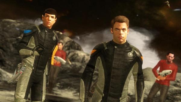 Star Trek screenshot 28