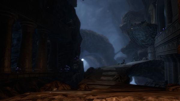 Kingdoms of Amalur: Reckoning: Teeth of Naros screenshot 13