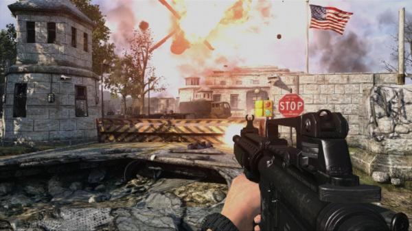 007 Legends screenshot 29