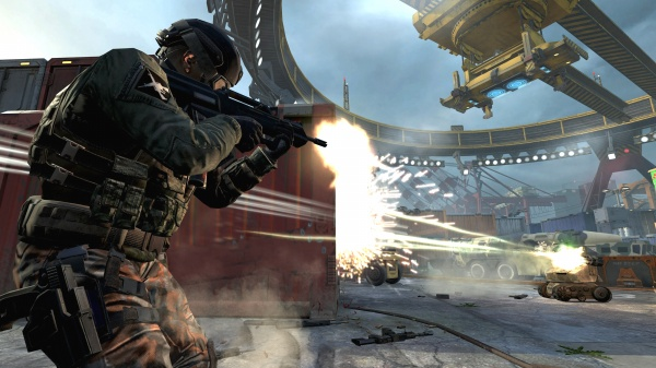 Call of Duty: Black Ops 2  screenshot 7