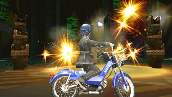Persona 4 Golden screenshot 2