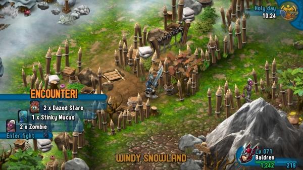 Rainbow Moon screenshot 28