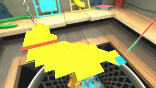 Super Monkey Ball Banana Splitz screenshot 3