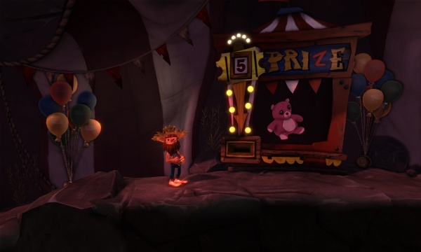 The Cave screenshot 12