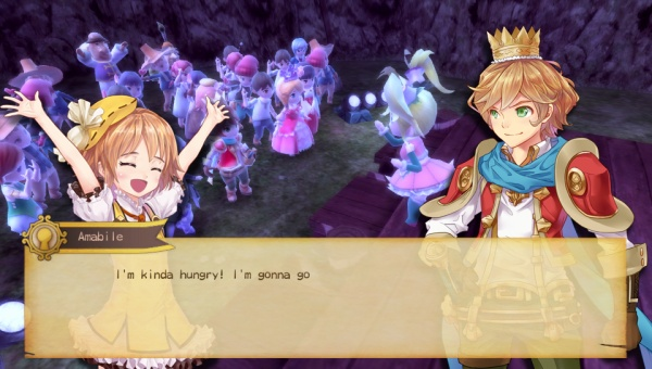 New Little King's Story screenshot 15