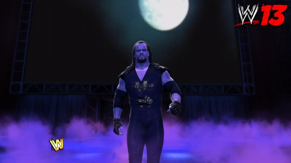 WWE '13 screenshot 10