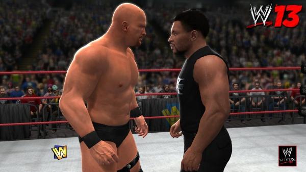 WWE '13 screenshot 27