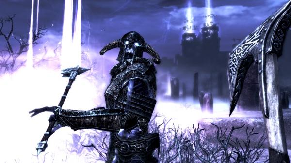 The Elder Scrolls V: Skyrim: Dawnguard  screenshot 10