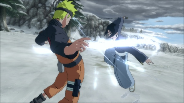 Naruto Shippuden: Ultimate Ninja Storm 3 screenshot 30