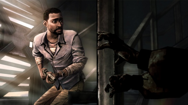 The Walking Dead: Episode 4 - Around Every Corner screenshot 4