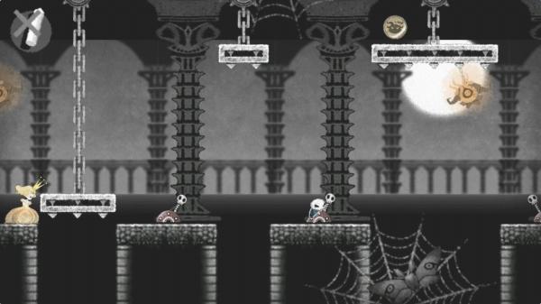 Dokuro screenshot 5