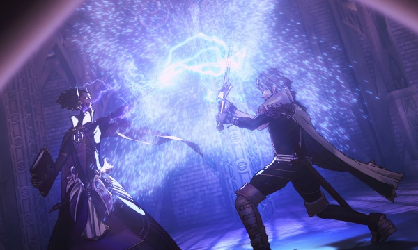Fire Emblem: Awakening screenshot 1
