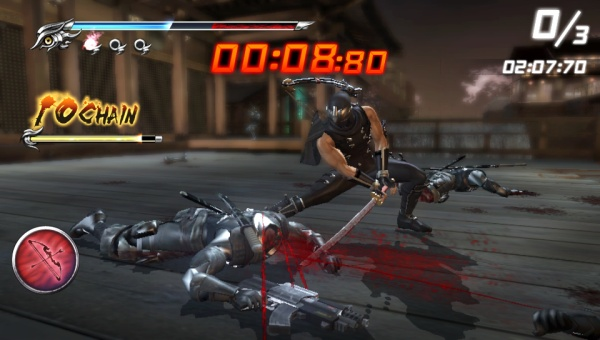 Ninja Gaiden Sigma 2 Plus screenshot 6