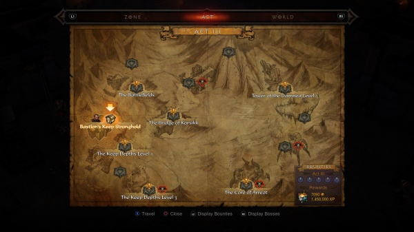Diablo III: Ultimate Evil Edition screenshot 5