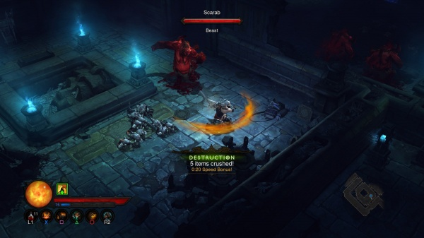 Diablo III: Ultimate Evil Edition screenshot 17