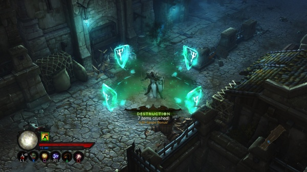 Diablo III: Ultimate Evil Edition screenshot 18