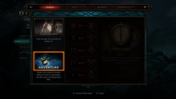 Diablo III: Ultimate Evil Edition screenshot 33