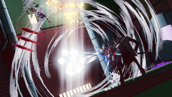 Killer is Dead screenshot 1