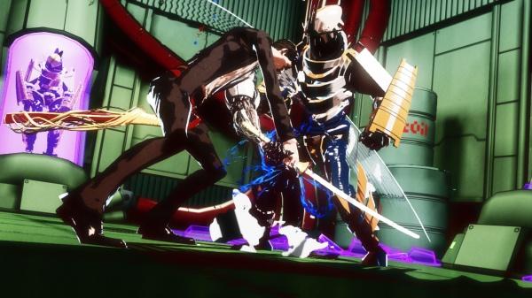 Killer is Dead screenshot 4