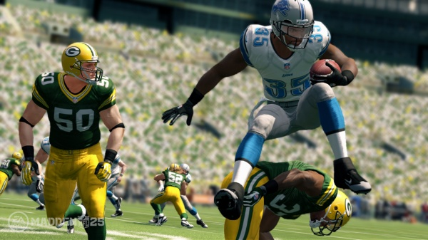 Madden NFL 25 screenshot 18