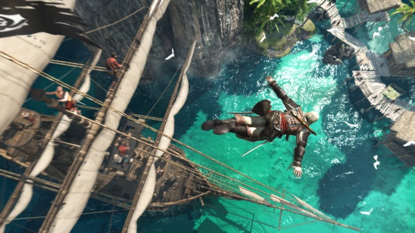 Assassin's Creed IV Black Flag screenshot 3