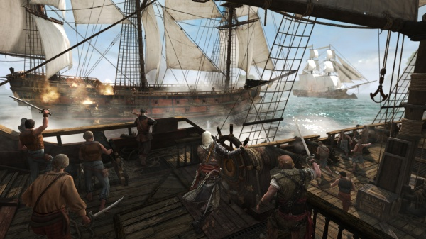 Assassin's Creed IV Black Flag screenshot 4