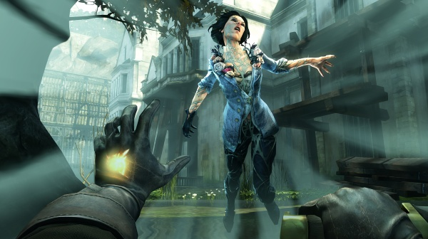 Dishonored: The Brigmore Witches screenshot 7