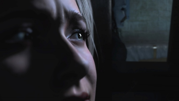Until Dawn review screenshot