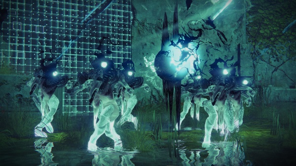Destiny: The Taken King review screenshot