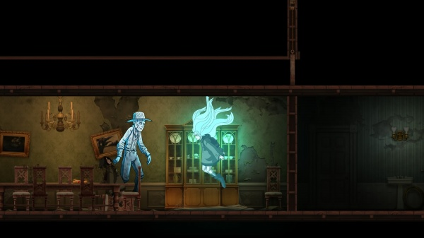 Whispering Willows review screenshot