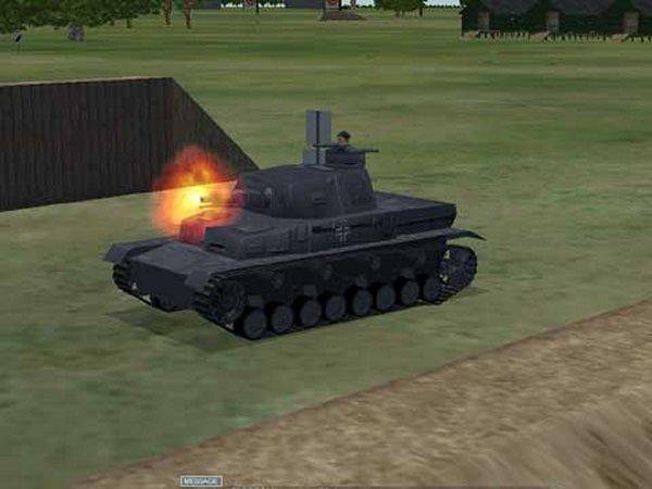 World War II Online Screenshot 7 - PC - The Gamers' Temple