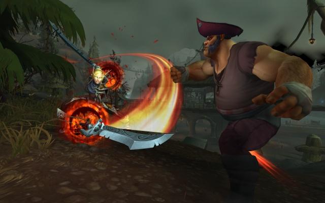 World of Warcraft screenshot 1