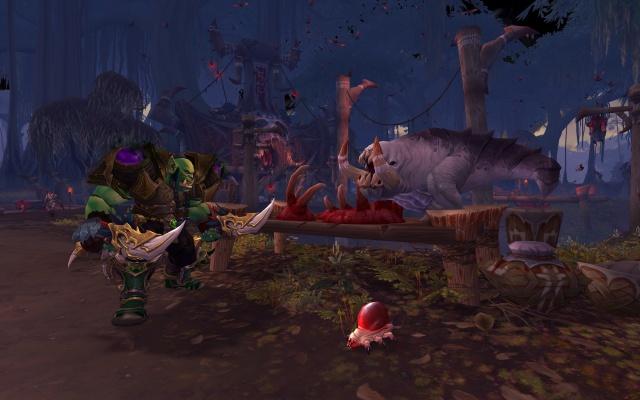 World of Warcraft screenshot 3