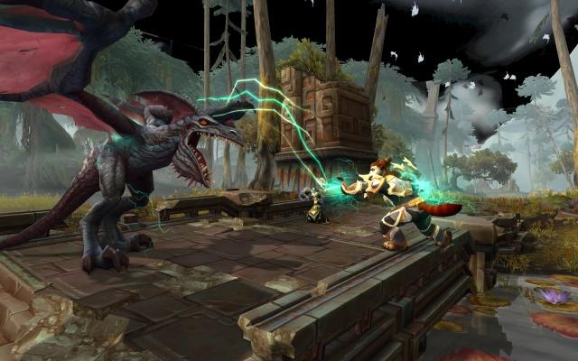 World of Warcraft screenshot 4