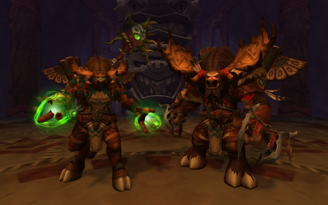 World of Warcraft screenshot 5