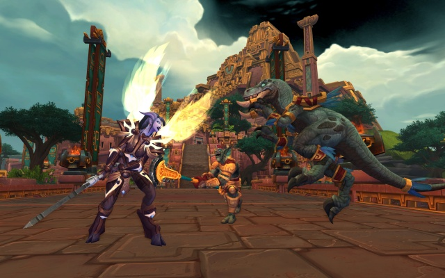 World of Warcraft screenshot 8