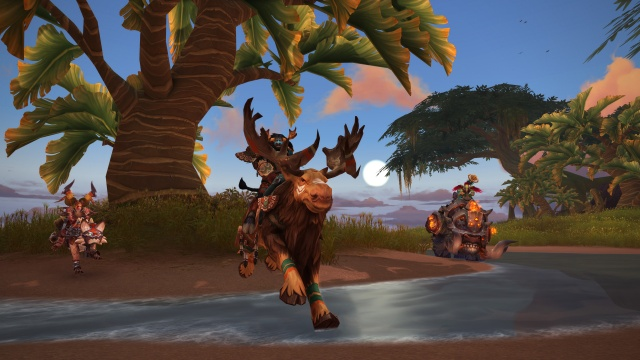 World of Warcraft screenshot 10