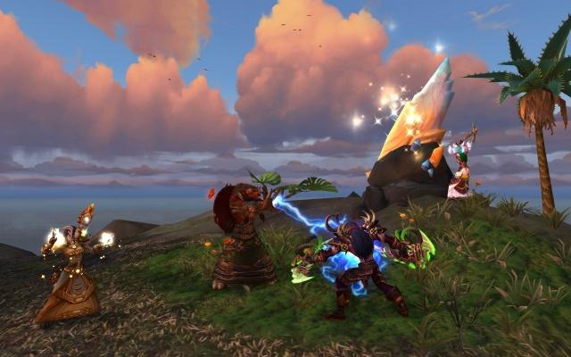World of Warcraft screenshot 13