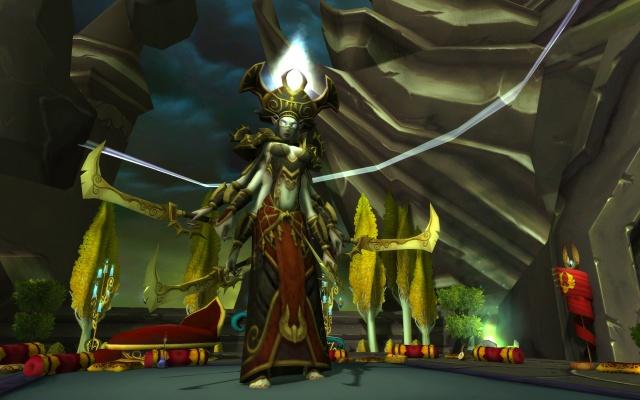 World of Warcraft screenshot 18