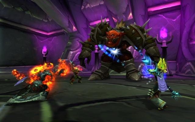 World of Warcraft screenshot 19