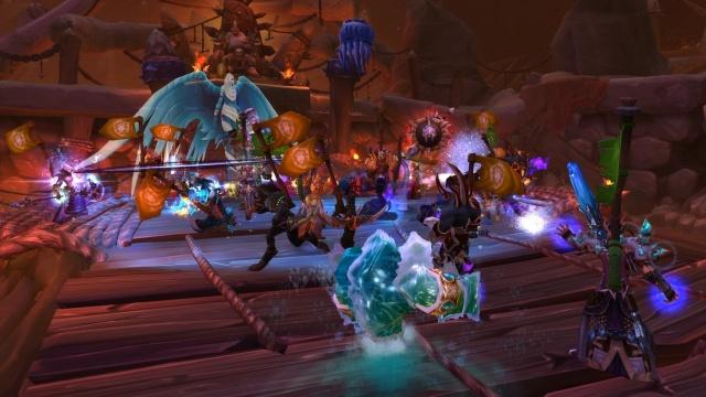 World of Warcraft screenshot 20