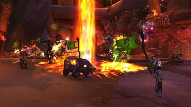 World of Warcraft screenshot 21